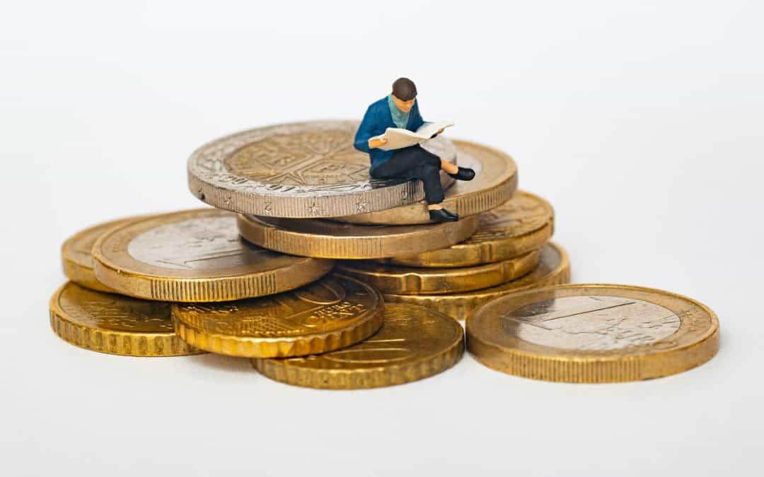 Minuszins, Nullzins & Co. – Eine neue Dimension der Geschäftsführerhaftung?